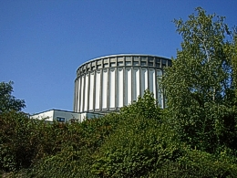 Archiv des Panorama-Museums Bad Frankenhausen