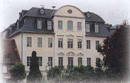 Stadtarchiv Bad Köstritz